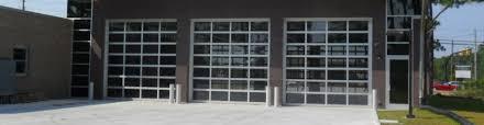 Texas Glass Garage Doors