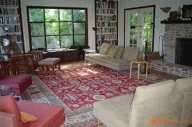 فرش ايرانی در خانه های مدرن از دیرباز نقوش فرش ايران و