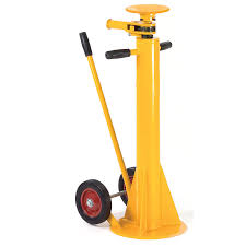 100 Truck Jacks Purchase Trailer Stabilizing Trailer And
