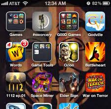REkzkaRZ iPhone Games & Apps end of 2011 re mendations