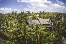 100 Ibuku Green Village Bali Spectacular Sustainable Bamboo Villas By