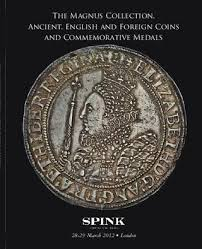 The Magnus Collection Ancient English Foreign Coins And