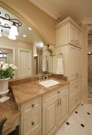 dynasty omega cabinets bathroom traditional with shower glazed