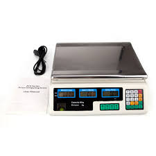 Eatsmart Precision Digital Bathroom Scale Manual by 88lb Digital Weight Scale Price Computing Retail Food Meat Scales