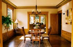 Victorian Dining Room Decor
