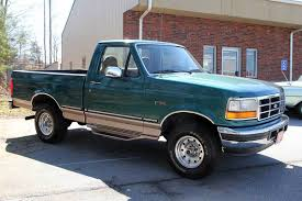 100 1996 Ford Truck Our Top 5 Special Edition FSeries Pickup S Scom