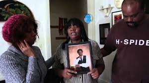 Mom Of Drive-by Victim: