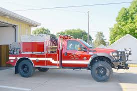 New Brush Truck Fights Field Fires - By Xiomara Levsen - Washington ... Dodge Ram Brush Fire Truck Trucks Fire Service Pinterest Grand Haven Tribune New Takes The Road Brush Deep South M T And Safety Fort Drum Department On Alert This Season Wrvo 2018 Ford F550 4x4 Sierra Series Truck Used Details Skid Units For Flatbeds Pickup Wildland Inver Grove Heights Mn Official Website St George Ga Chivvis Corp Apparatus Equipment Sales Our Vestal