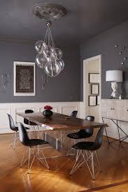 Two Tone Walls No Chair Rail two tone walls with wood trim two tone dining room two tone walls