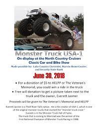 100 Motor Trucks Everett News USA1 4x4 Official Site