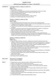 Physical Therapy Assistant Resume Samples | Velvet Jobs Occupational Therapist Cover Letter And Resume Examples Cna Objective Resume Examples Objectives For Physical Therapy Template Luxury Best Physical Aide Sample Bio Letter Format Therapist Creative Assistant Samples Therapy Pta Objectives Lovely Good Manual Physiopedia Physiotherapist Bloginsurn 27 Respiratory Snappygocom Physiotherapy Rumes Colonarsd7org