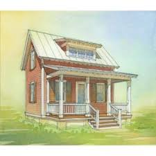 Lowes Homes Plans by Lowe S Cottage Kc 633 Plan Set Of 6 Plans Handmade