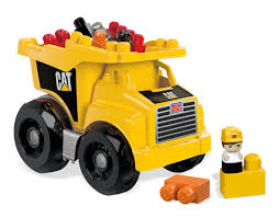 Mega Bloks Caterpillar Large Dump Truck | 0065541078451 - Buy New ... Dump Truck With A Face Mega Bloks Cstruction Vehicle Work 13 Top Toy Trucks For Little Tikes John Deere Dump Truck 0655418010 Calendarscom First Builders 20 Blocks Kids Building Play Bloks Dump Truck In Chelmsford Essex Gumtree Mega From Youtube Large Heaven Lisle Pinterest Bloks Lil Set Walmart Canada Caterpillar Storage Accsories Hurry Only 1799 Blaze And The Monster Machines Playsets