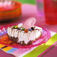 marshmallow kuchen