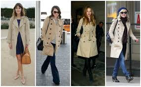 trench coats news tips u0026 guides glamour