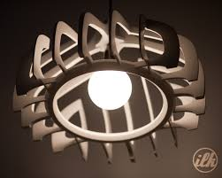 Fillsta Lamp 3d Model by 188 Best Lights Cnc Flat Pack Led Images On Pinterest Lamp