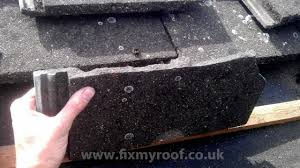 how to replace a roof tile how to change a leaking roof tile wmv
