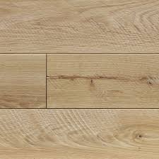 MERCER White Oak Textured Flooring