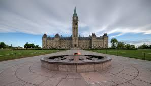 100 Skyward Fairmont Ottawa Travel Guide