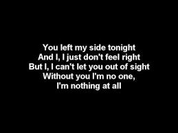 Three Days Grace Without You [Lyrics & HQ Audio]
