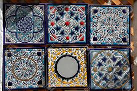 decorative painted ceramic tiles for sale tiles based on