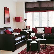 Red Living Room Ideas Pinterest by Best 25 Chocolate Living Rooms Ideas On Pinterest Cream Blinds