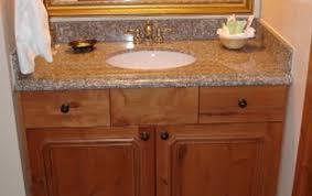 18 Inch Bathroom Vanity Without Top by Allen Roth Hagen Espresso Undermount Single Sink Birchpoplar