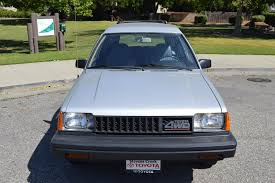 Rare Rides: The As-New 1985 Toyota Tercel 4WD Wagon Build A Chevy Truck New Car Updates 2019 20 Used Cars Sacramento Release Date German British Ford 1971 Mercury Capri Bat Rouge Craigslist Wwwtopsimagescom Trucks For Sale In Md Craigslist Ny Cars Trucks Searchthewd5org Cedar Rapids Iowa Popular And For Dallas Tx And By Owner Best If Your Neighborhood Is Full Of Pickup You Might Be A Trump Texas Toyota Aston Martin Download Ccinnati Jackochikatana
