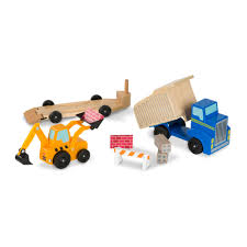 Dump Truck & Loader Set - Melissa And Doug New Zealand - Melissa & Doug Melissa Doug Food Truck Indoor Playhouse Tadpole Dump Walmartcom Personalized Toys At Things Rembered Amazoncom Whittle World Cargo Ship And Set Magnetic Car Loader Toyworld Kids Wooden Fire Classic Trucks Wood Radar Emergency Vehicle Police Learn To Big Rig Building 22 Pcs Customized Maplewood General Store Race With Drivers 8 Pieces Great Toy Garbage Unboxing Youtube Stack Count Forklift Set Curious