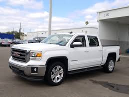 2015 GMC Sierra 1500 SLE Tampa Bay FL | Largo Clearwater Pinellas ... 2015 Gmc Sierra Elevation Edition Starts At 865 2500hd Price Photos Reviews Features 1500 Carbon Photo Specs Gm Authority Used Sle Rwd Truck For Sale Pauls Valley Ok J2002 Cst Suspension 8inch Lift Install All Cars Trucks And Suvs For In Central Pa Byford Buick Is A Chickasha Dealer New Car Canton Vehicles Biggs Cadillac News Reviews Canyon Midsize 3500hd Denali 4x4 Perry Pf0112
