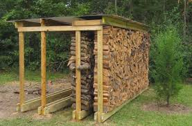 22 Firewood Rack for You to Get and Use
