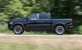 100 Build My Dodge Truck 2019 Ram 1500 Rebel A Better OffRoad Pickup