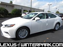 Lexus All Weather Floor Mats Es350 by 2018 Lexus Es 350 For Sale At Lexus Of Winter Park 58abk1gg6ju085047