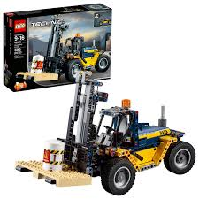 LEGO Technic - Heavy Duty Forklift (42079) | Walmart Canada Wooden Toy Forklift Truck By The Little House Shop Free Images Fork Vehicle Hall Machine Product Large Wooden Forklift Toy Toys And Wood Cute 1 Set Truck Collection Desktop Orange Ebay Best Choice Products Rc Remote Control With Lights 6 Fork Lift Matchbox Cars Wiki Fandom Powered Wikia Us Original Ruichuang 120 Function Mini Eeering Kdw Kaidiwei 150 Scale Model Toys Siku Funskool Red And Black Trains Hobbydb 2018 Alloy Car