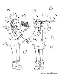 Love LOVE DECLARATION Dot To