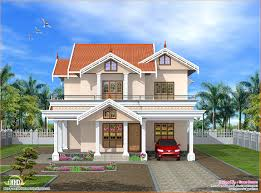 100 Design Of House In India Beautifull Front Small Budget Single Floor With