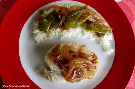 cuisiner les poivrons verts thon grillé oignons et poivrons verts aux saveurs chinoises au