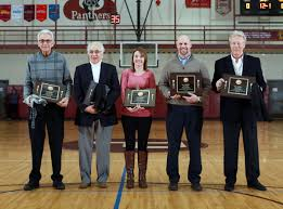 Dresser Rand Wellsville Ny by Wilson Hicker Inductees Still Appreciate High Hoops