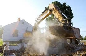 100 Bettendorf Trucking Vacant Homes Demolished In Downtown Local News