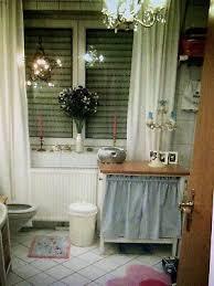5 stück badezimmer schränke ikea visdalen blau weiß