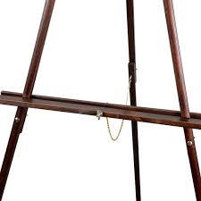 Michaels Art Desk Instructions by Find The Vintage Brown Floor Easel By Artist U0027s Loft At Michaels