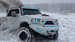 100 Best Trucks For Snow WINTER IS HERE DIESELS UNLEASHED BEST DIESELS OF INSTA YouTube