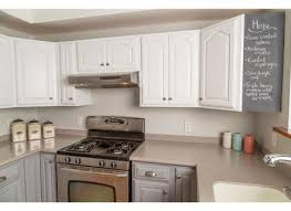 Cabinet Refinishing Kit Before And After by Rustoleum Kitchen Cabinet Kit Cabinetdirectories Com