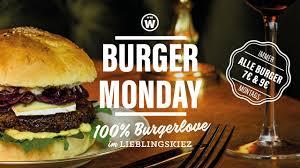 burger monday abgesagt
