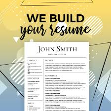 Resume Service Resume Creator Online Resume Maker Build My | Etsy Make A Online Resume Online Resume Builder 12 Best Builders Reviewed 36 Templates Download Craftcv Helps You Create Your Reachivy Tools Free Myperftresumecom Maker Professional Software 77 Write My Now Wwwautoalbuminfo Builder Cv Maker Mplates Formats App For Android Apk Perfect Now In 5 Mins 2017 Pin By Resumejob On Job High School Mplate
