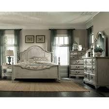 Weathered Bedroom Furniture