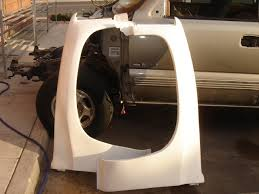 Pre Runner Fiberglass Conversion Fenders & Hood 73-87 Chevy To 88-98 ...