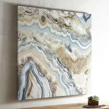 Top 20 Of Pier One Abstract Wall Art