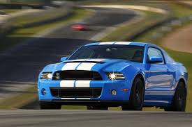 2013 Ford Mustang Shelby GT500 first drive review