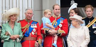How To Memorize The 12 British Monarchs YouTube